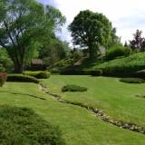 Ako na jarnú údržbu záhrady?